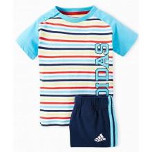 Детски спортен екип Adidas S17158