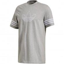 Тениска Adidas Outline T-Shirt FM3895