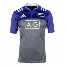 Тениска Adidas All Blacks AIG AH4688