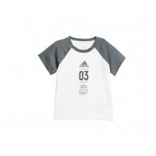 Детски Спортен Екип Adidas DV1237 - 2
