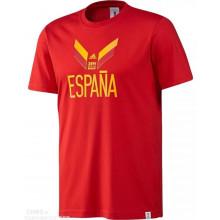 Тениска Adidas Espana Spain F39514