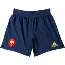 Къси Панталонки Adidas France S88853  - 2