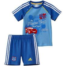 Детски спортен екип Аdidas Z29952