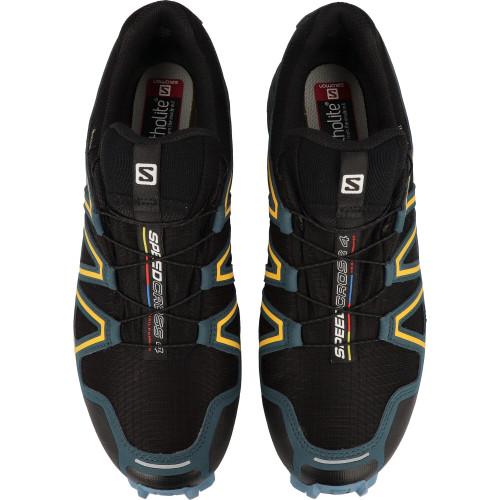 Salomon Speedcross 4 Goretex 407861