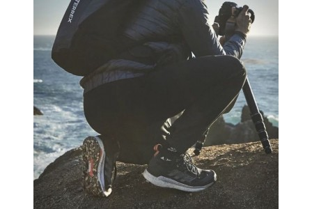 Adidas Terrex –  усъвършенстваните маратонки